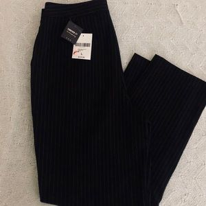 Forever 21 Pants - Forever 21 Pinstripe Trousers